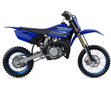 Thumbnail of the 2021 YZ85