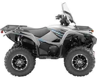 Discover more Yamaha, product image of the 2020 GRIZZLY EPS LE