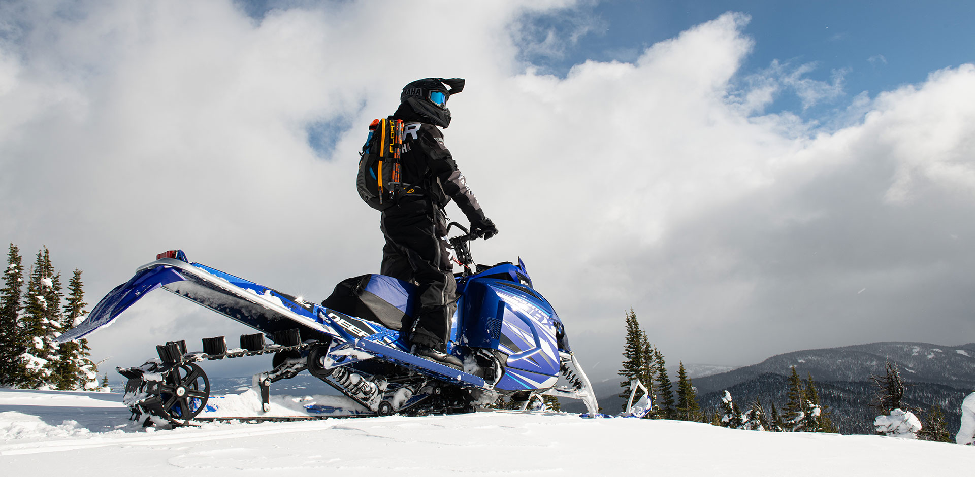 Gear Up!  How to Choose the Right Snowmobile Gear for YOU
