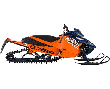Thumbnail of the 2021 Sidewinder B-TX LE