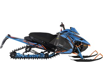 Discover more Yamaha, product image of the 2022 Sidewinder X-TX SE
