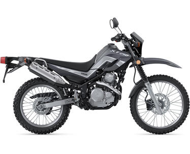 Thumbnail of the 2021 XT250