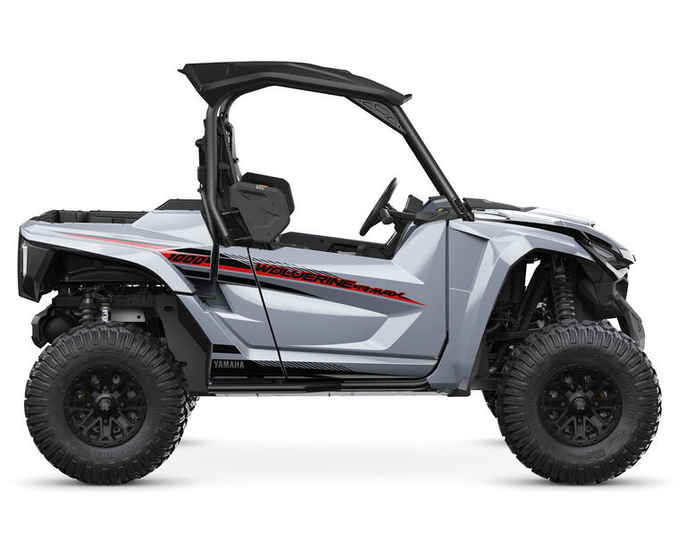 2021 WOLVERINE®RMAX™2 1000 EPS, color Alpine White