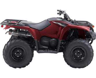 Discover more Yamaha, product image of the 2020 Kodiak 450