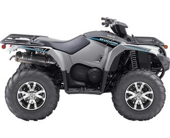 Discover more Yamaha, product image of the 2020 Kodiak 450 EPS SE