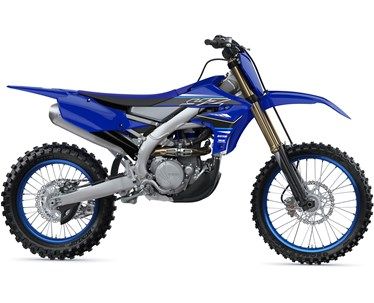 Thumbnail of the 2021 YZ450FX