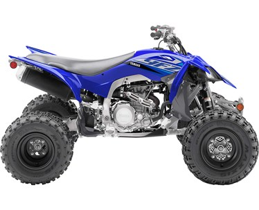 Thumbnail of the 2020 YFZ450R