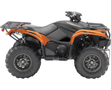 Thumbnail of the 2021 KODIAK 700 EPS SE