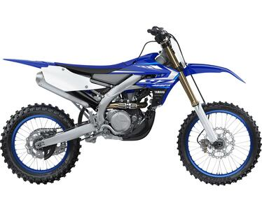 Thumbnail of the 2020 YZ450FX
