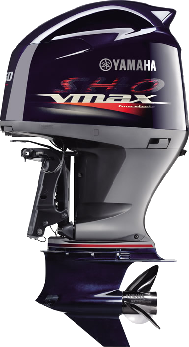 VF250 VMAX SHO, color Black