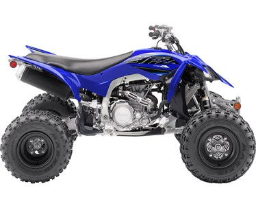 Thumbnail of the 2021 YFZ450R