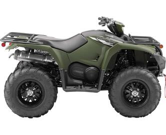 Discover more Yamaha, product image of the 2020 KODIAK 450 EPS SE W/ DIFF-LOCK