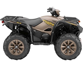 Discover more Yamaha, product image of the 2020 GRIZZLY EPS SE