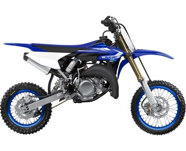 Thumbnail of the 2020 YZ65 (2-stroke)
