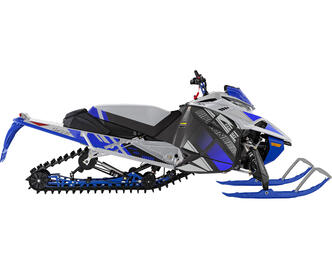 Discover more Yamaha, product image of the 2022 Sidewinder X-TX LE
