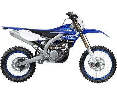 Thumbnail of the 2020 WR250F