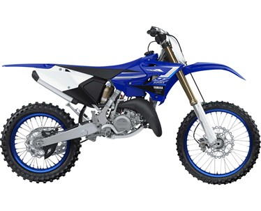 Thumbnail of the 2020 YZ125X (2-stroke)