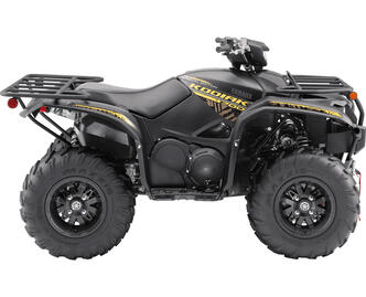 Discover more Yamaha, product image of the 2020 Kodiak 700 EPS SE
