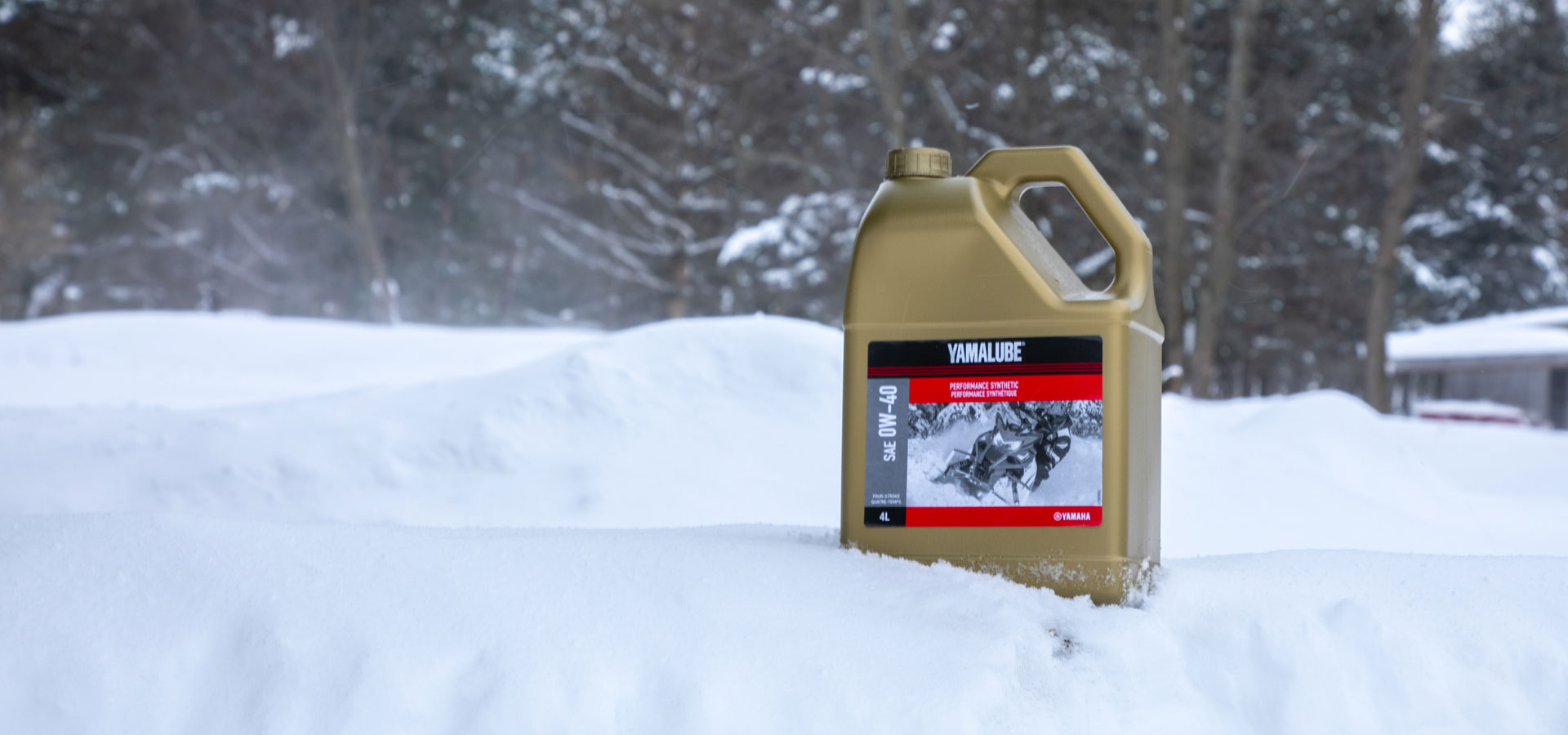 COLD WEATHER OIL BLENDS: DO THEY MATTER?