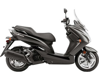 Discover more Yamaha, product image of the 2020 SMAX