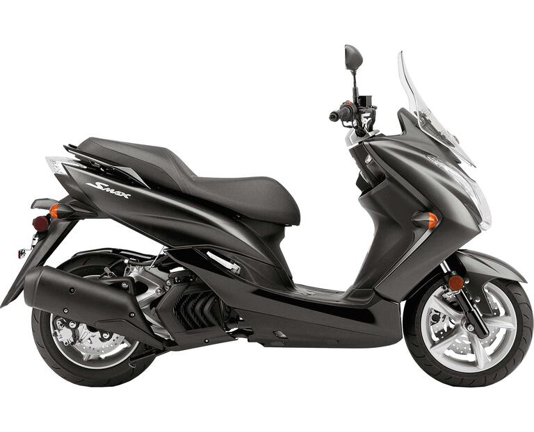 2020 SMAX, color Dark Gray