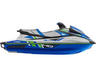 Discover more Yamaha, product image of the 2020 GP1800R HO