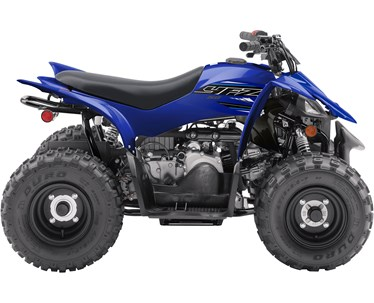 Thumbnail of the 2021 YFZ50