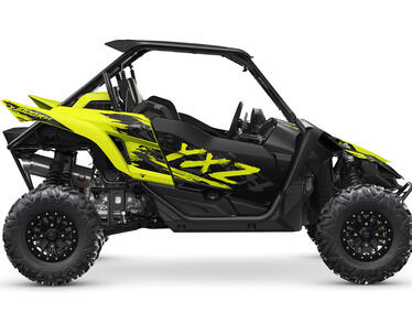 Thumbnail of the 2021 YXZ1000R SS EPS SE