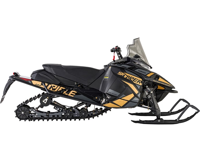 SRVIper L-TX GT 2021, color noir/or