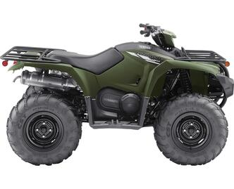 Discover more Yamaha, product image of the KODIAK 450 DAE 2020