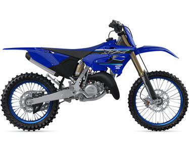 Thumbnail of the YZ125X 2021