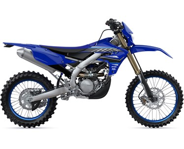 Thumbnail of the WR250F 2021