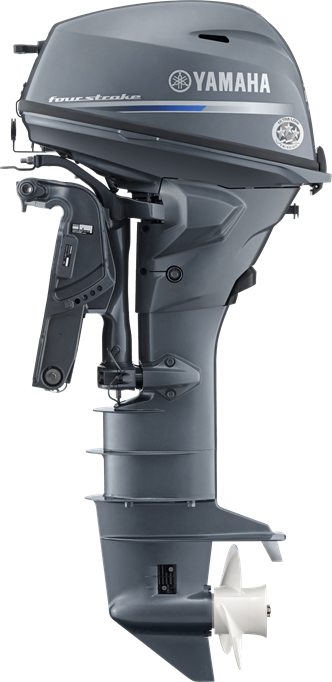 Discover more Yamaha, product image of the T25C High Thrust