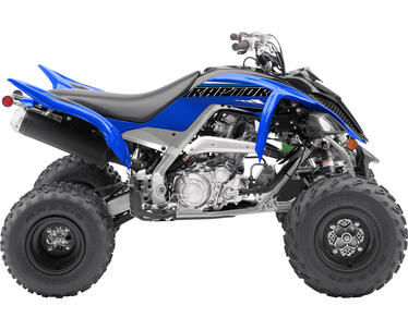 Thumbnail of the Raptor 700R 2021