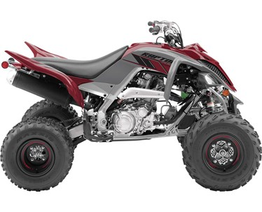 Thumbnail of the RAPTOR 700R SE 2020