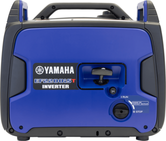Discover more Yamaha, product image of the EF2200IST
