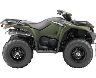 Discover more Yamaha, product image of the KODIAK 450 DAE SE 2020