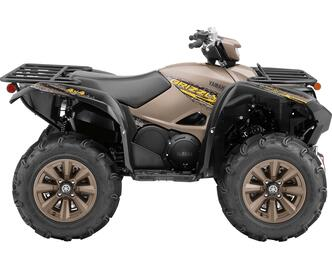 Discover more Yamaha, product image of the GRIZZLY DAE SE 2020