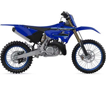 Thumbnail of the YZ250X 2021