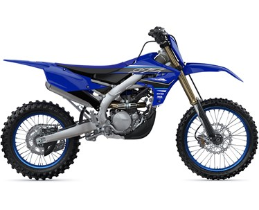 Thumbnail of the YZ250FX 2021