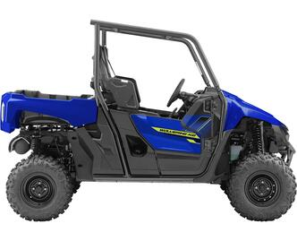 Discover more Yamaha, product image of the WOLVERINE X2 DAE 2020