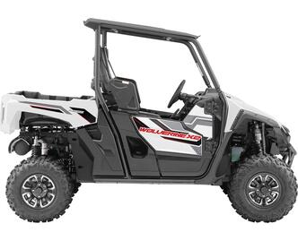 Discover more Yamaha, product image of the WOLVERINE X2 DAE R-SPEC 2020