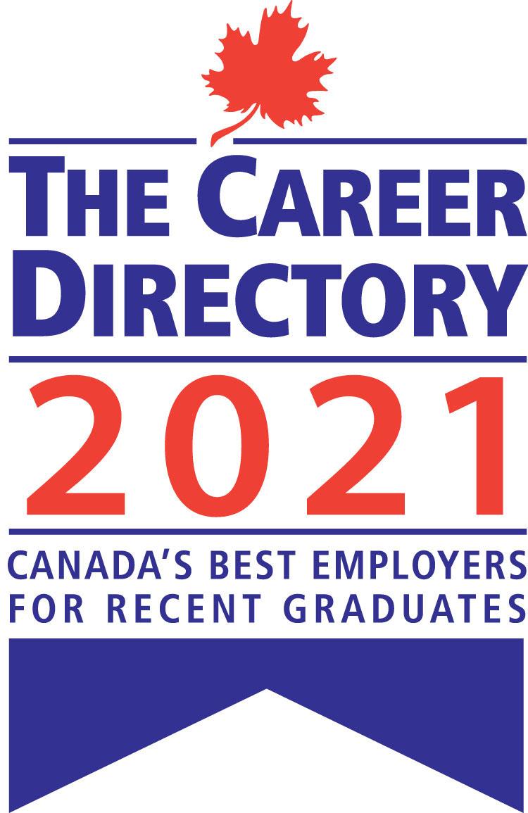 Career Directory 2021 logo